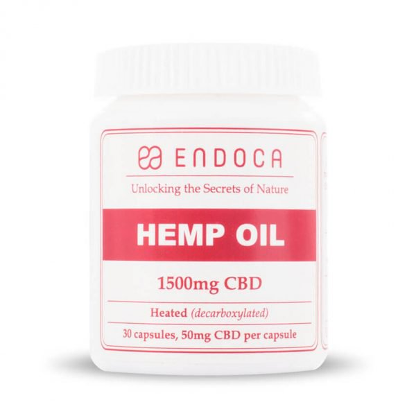 endoca cbd aceite